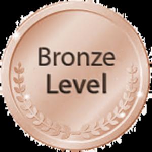 Bronze-Level